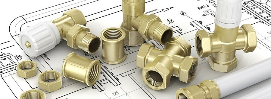 Plumbing installation services