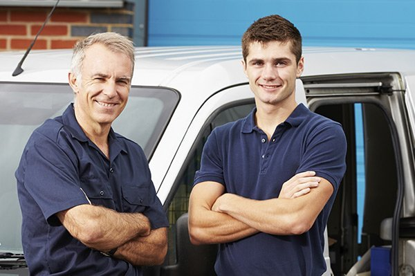 Fully Qualified Technicians